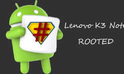 root-lenovo-k3-note-marshmallow