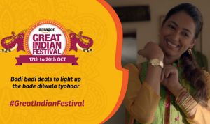 Amazon Diwali Sale 2016 Dates, {Upto 99% off} Deals List, Offers List and Price List