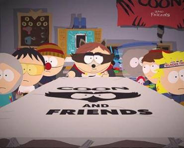 south park: the fractured but whole table - all that nerdy stuff