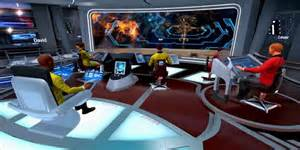 star trek bridge crew vr - all that nerdy stuff
