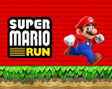Super Mario Run iPhone iPad iOS