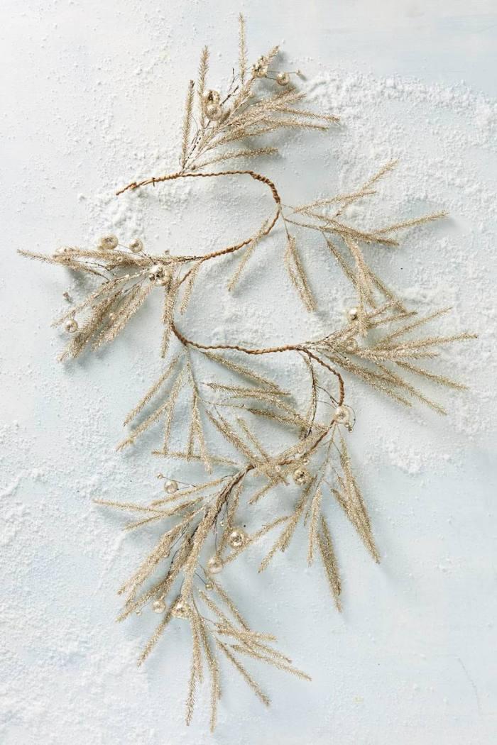 glinting-pine-garland