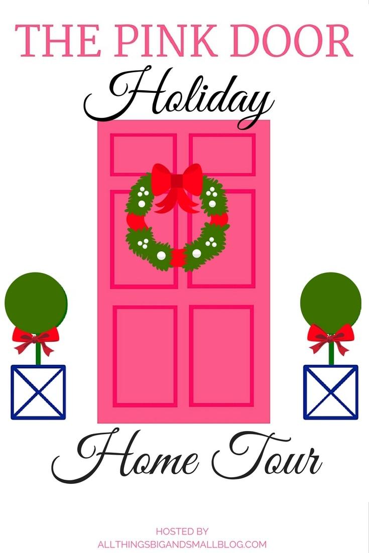 Pink Door Holiday Tour