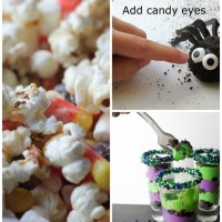 13 Halloween Treats