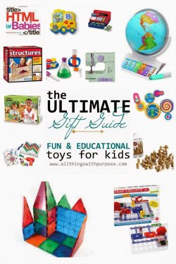 Small Of Gifts For 5 Year Olds