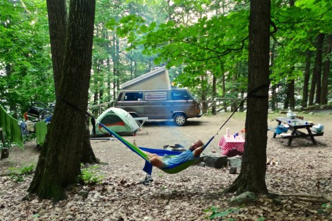 2015 Family Camping Gift Guide