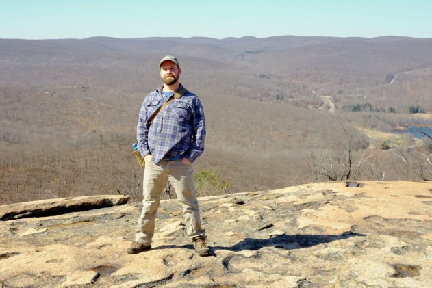 Acceptably awesome adventure on the Appalachian Trail. Was surprised this was such an easy day trip.
