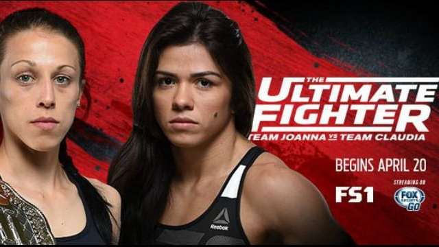 Watch The Ultimate Fighter Season 23 Episode 6 Online Free