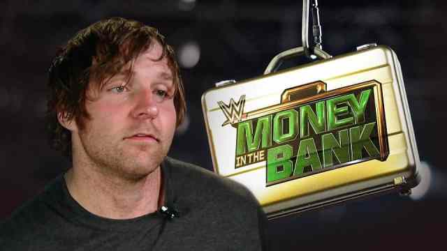 Dean Ambrose on WWE Draft, Money in the Bank 2016, Shane & Stephanie McMahon