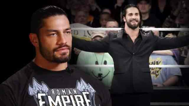 Roman Reigns Discusses The Shield, Seth Rollins Return and Money in the Bank 2016