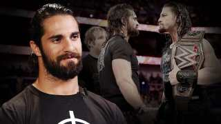 Seth Rollins on his Journey back from Injury, His Relation with WWE Universe and WWE Money in the Bank 2016