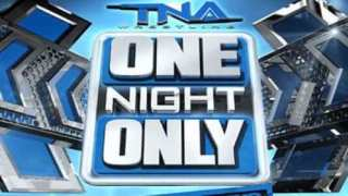 Watch TNA One Night Only 12/12/2016 PPV Full Show Online Free