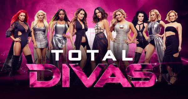 Watch WWE Total Divas Season 6 Episode 9 Full Show Online Free