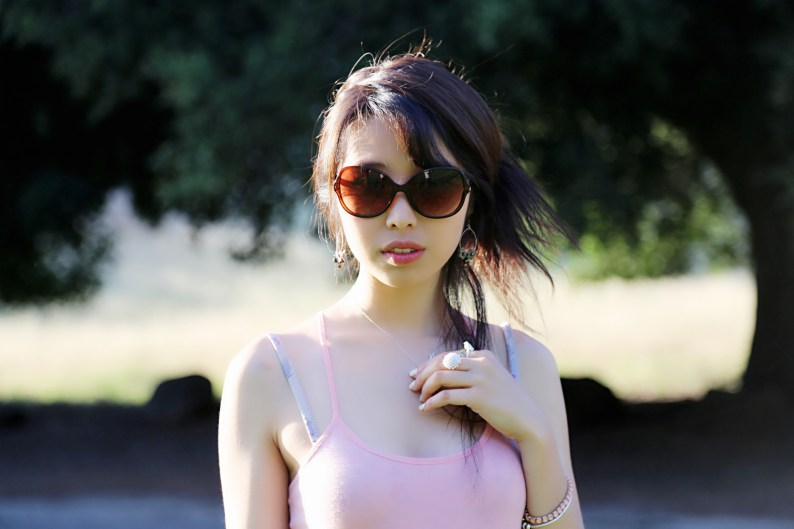 ally gong sunglasses