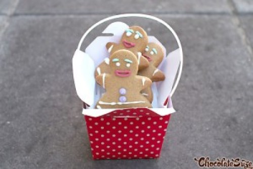 GingerbreadMen