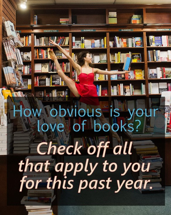 Books quiz
