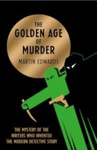 Golden Age of Murder