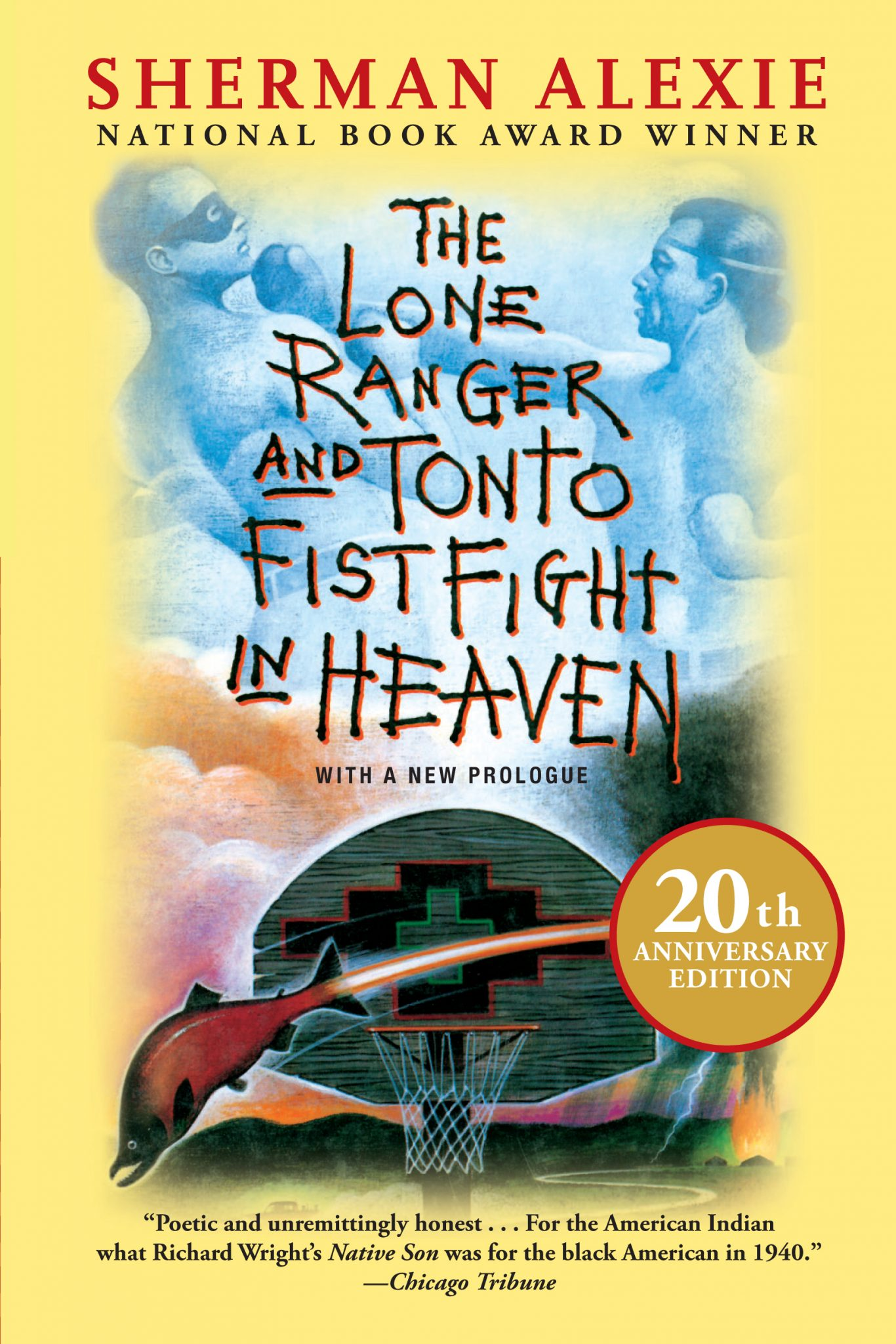 the lone ranger and tonto fistfight to heaven vs smoke signals Welcome to the litcharts study guide on sherman alexie's the lone ranger and tonto fistfight in heaven created by the original team behind sparknotes, litcharts are the world's best literature guides lone ranger and tonto fistfight in heaven: introduction a concise biography of sherman alexie plus.