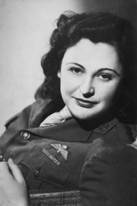 Nancy Wake photo