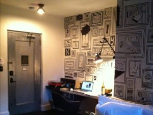 Ace Hotel room photo