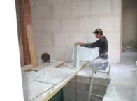 Travaux de maçonnerie Montrouge: second oeuvre