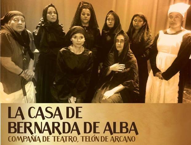 Presentan obra teatral de garc a lorca en la delegaci n - Preguntas y respuestas de la casa de bernarda alba ...