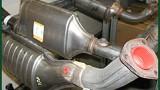 En 120 talleres de Pirec se hará el cambio gratuito de convertidor catalítico