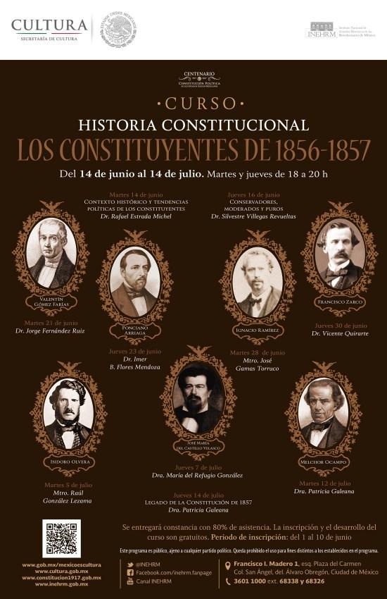 CURSO 1856