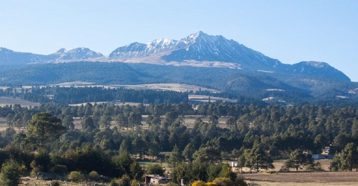 Semarnat aprueba tala de 33% del Nevado de Toluca