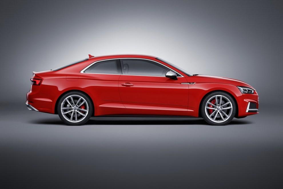 اسعار السيارة اودي S5 2017 كوبية