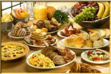 أخصائية تغذية: السحور لا يزيد الوزن.. والحلويات داء رمضاني ..والمنبهات بعد الإفطار تمنع امتصاص الحديد