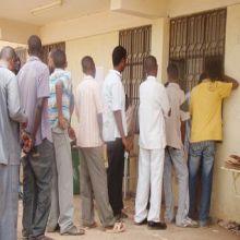 ارتفاع نسبة البطالة إلى (19.1 ٪) وحوالي (31) ألف هاجروا مطلع العام الحالي