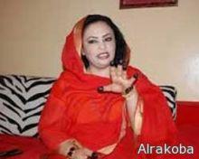 الممثلة  هند راشد: عيادة رمضانية من باب التجديد