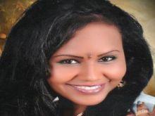 """""""هند الطاهر"""" السودانية تحقق اختراقاً أوروبياً .. تم اختيارها ضمن """"19"""" فناناً من مختلف أرجاء العالم"""