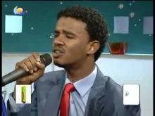 بالفيديو: جمال فرفور وحسين الصادق يتغنيان برائعة عثمان الشفيع (حبيتو ما حباني)