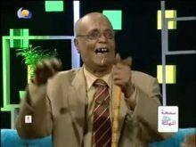 بالفيديو: السر قدور يغني لنسرين هندي بسبب إبداعها في أداء أغنية (ياحمامة)