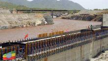 وزير المياه الإثيوبى: سد النهضة لن يضر مصر والسودان