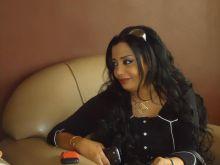 """""""سلمى سيد"""" تستعد لتجربة احترافية عبر قناة بحرينية"""