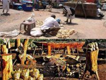للأسواق أهداف أخرى: سوق الحفيان.. مساحة اجتماعية وسودان مصغر