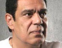 الفنان المصري سامي العدل في المستشفى