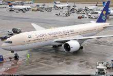 سقوط مضيفة سودانية من طائرة سعودية بمطار القاهرة.. أصيبت بكسور وما زالت تتلقى العلاج في المستشفى