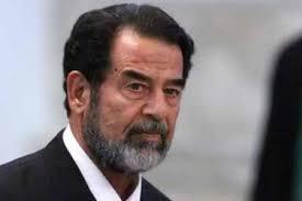 """بالصور: طرح """"حبل"""" إعدام صدام حسين للبيع فى مزاد"""