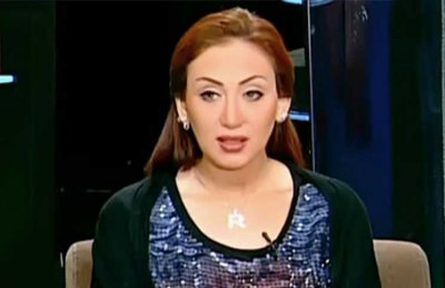 بالصور و الفيديو.. الإعلامية المصرية ريهام سعيد داخل سجن النساء.. و هي ترد: مش هخاف من السجن