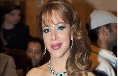 سوزان نجم الدين: أنا مُحجبة بقلبي وأيام طليقي لن تُعوض