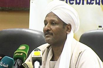 عبدالرحمن المهدي يدعو المعارضة لخوض الانتخابات