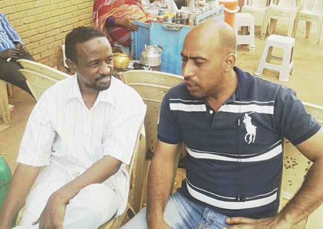 السوداني نزار محمود المنحدر من أصول يمنية والناجي من جحيم الحوثيين