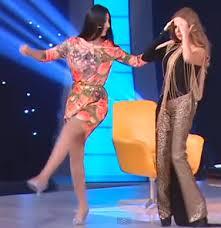 صافيناز و  رزان مغربي