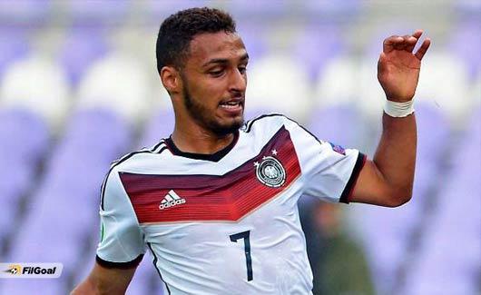 اللاعب السوداني الذي سجل أوراق اعتماده مع المنتخب الألماني و بنفيكا البرتغالي %D9%87%D8%A7%D9%86%D9%8A-%D9%85%D8%AE%D8%AA%D8%A7%D8%B1
