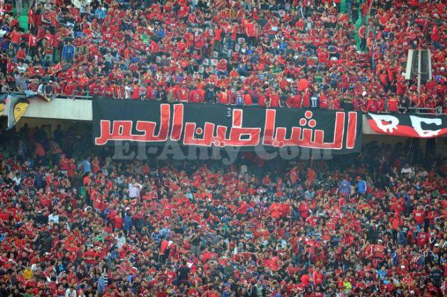 جنون الأهلي المصري