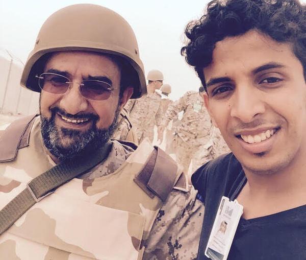 عبدالرحمن بن سعد الشهراني